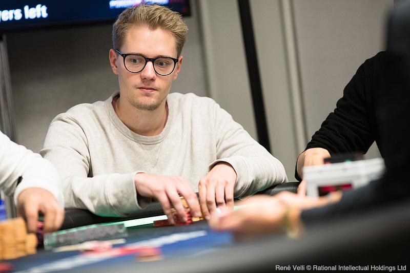 omaha poker hands