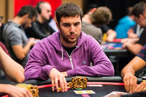 EPT Barcelona: Main Event Day 2 live updates
