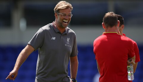 Crystal Palace vs Liverpool: Reds to have the last laugh