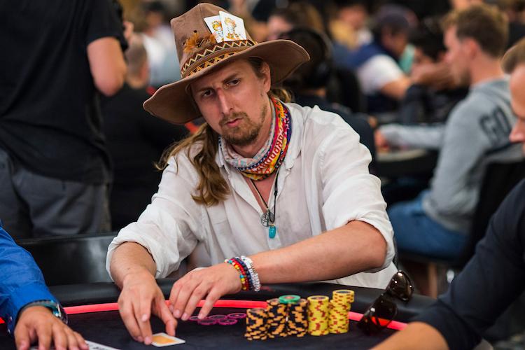 Nicolas pons poker bible perspective on gambling