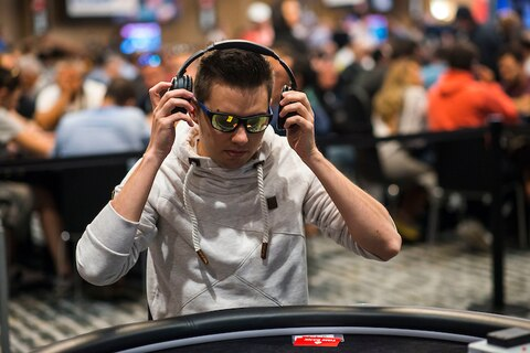 EPT Barcelona Super High Roller: Final day updates