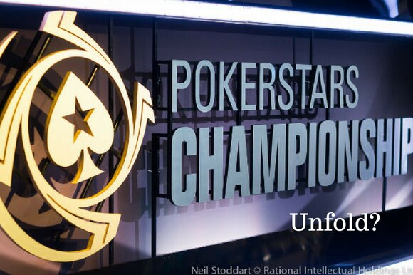 PIC - PokerStars Championship