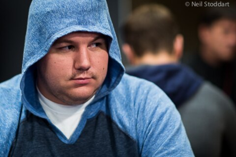 Shaun Deeb on a decade of WCOOPs, four titles, and that time he won $145K playing from a jacuzzi