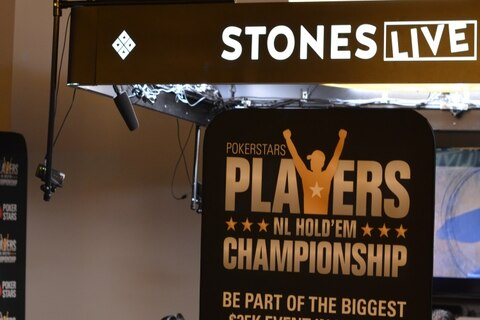 Moneymaker Tour - Ladies and Gentlemen: Stones