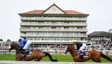 Ebor Festival: Roaring Lion can be pride of York
