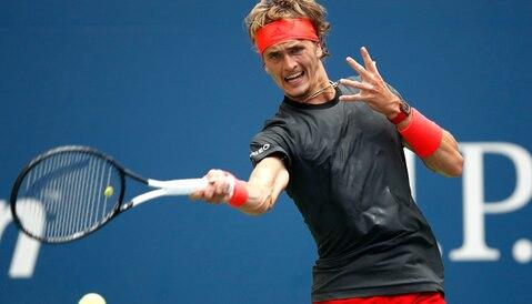 Tennis Wett-Tipps für Samstag: Miami - Zverev will sich keine Blöße geben