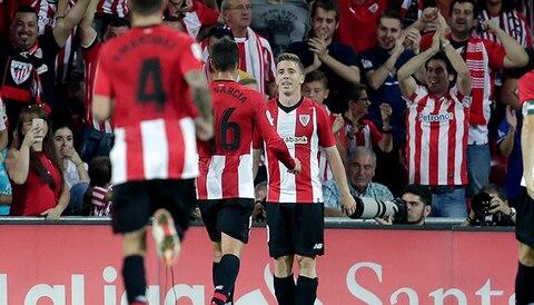 SD Eibar vs Athletic de Bilbao: El derbi puede poner en apuros a los rojiblancos