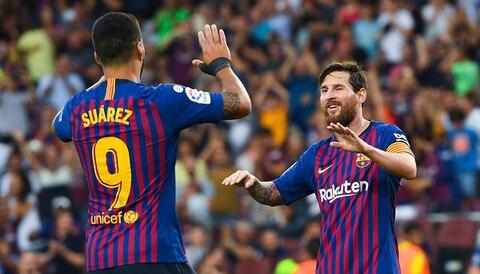 Sevilla vs FC Barcelona: El Pizjuán quiere arañar renta para la vuelta en el Camp Nou