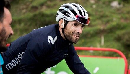 UCI World Championships: Última cita de Valverde con el maillot arcoiris