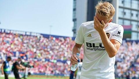 Consejos de apuestas de LaLiga: El Valencia intentará ser el primer equipo que conquista Mendizorroza