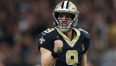 Saints vs Giants: Manning, Brees to duel at the Meadowlands