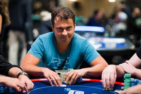 WCOOP 2018: All the news from Day 2