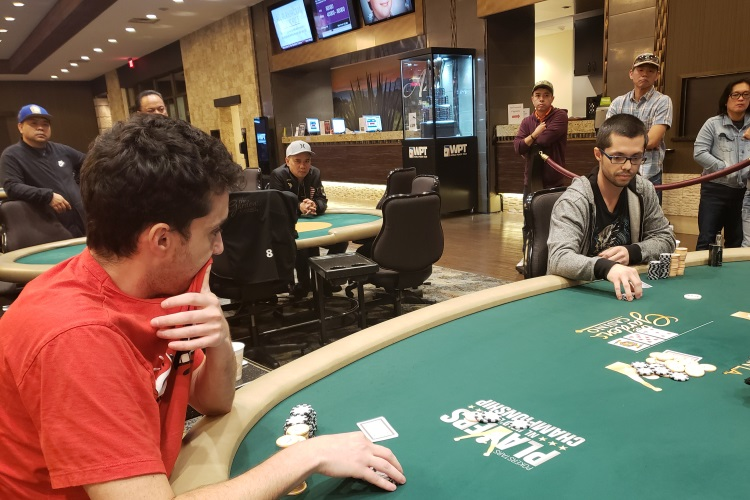 Poker on tv uk 2014 black pearl casino poker tournaments