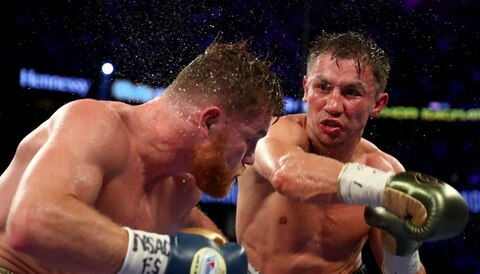 Golovkin vs Alvarez II: Golovkin to improve in rematch