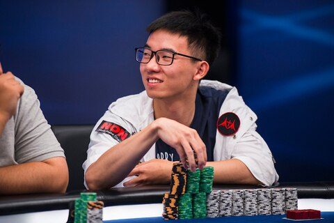 EPT Barcelona: Haoxiang Wang grabs spotlight, lead for Main Event finale, Dimov seeks 2nd title