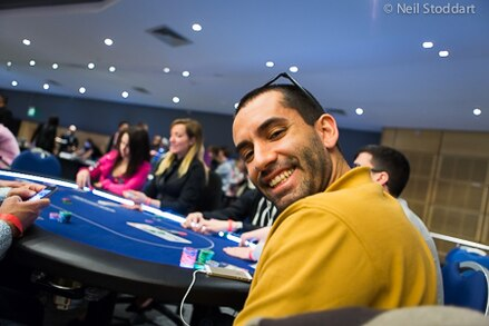 WCOOP 2018: All the news from Day 12
