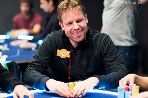 WCOOP 2018: All the news from Day 5