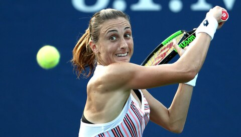 Thursday's tennis betting tips: Martic to maintain momentum in Quebec