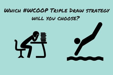 To curious WCOOP-Low players Triple Draw is worth a second look