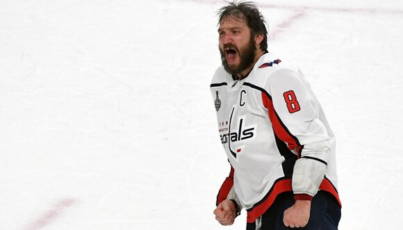 NHL Preview: Ovechkin eyes back-to-back Stanley Cup titles