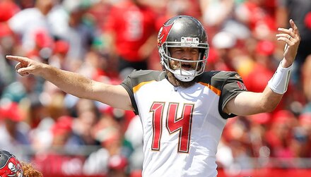 Steelers vs Buccaneers: Will Fitzpatrick continue his magic?