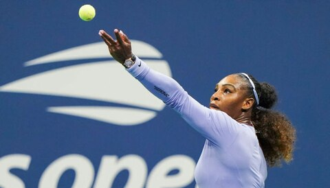 Saturday's tennis betting tips: Glory beckons for resurgent Serena