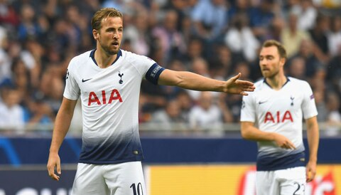 In-play betting: Spurs to get stronger after the break