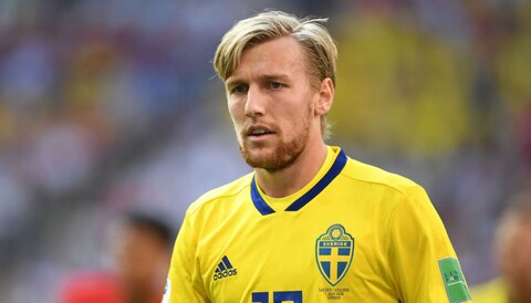 European football tips: Sweden to topple Turkey in 15/1 acca
