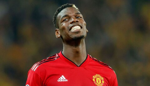 First/anytime goalscorer tips: Prolific Pogba to maintain hot streak