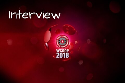 WCOOP 2018: Interview with one of Brazil's many champions, Rafael