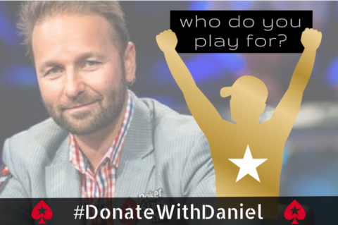 If you're this type of player, Daniel Negreanu wants to send you on a Platinum Pass Adventure