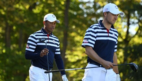 Analysis: Who should be paired together in the Ryder Cup?