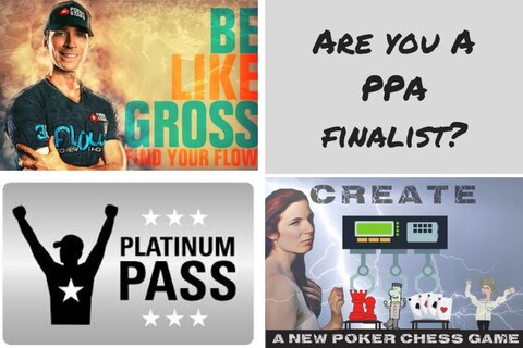 Are you a Platinum Pass Adventure finalist?