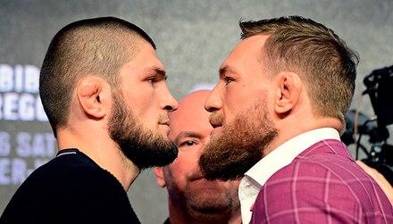 Khabib Nurmagomedov vs Conor McGregor: Llega el combate del año en la UFC