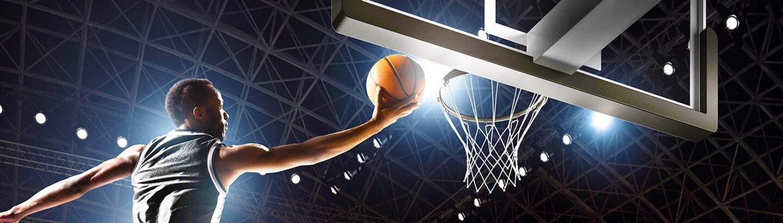 Columna de apuesta NBA, NBA, Baloncesto