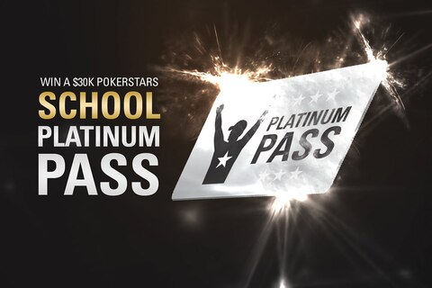 There's still time to freeroll your way to a Platinum Pass this Sunday