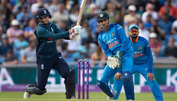 Cricket World Cup 2019: Pressure the biggest problem for England