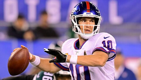 NFL betting tips: Falcons to add to Manning misery