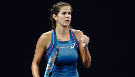 Friday's tennis betting tips: Goerges can end Bouchard run in Luxembourg