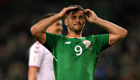 Republic of Ireland vs Denmark: Draw the conclusion for dour Dublin clash
