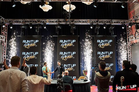 Run It Up: Matt Stout defeats Kevin Martin heads-up to win Main Event