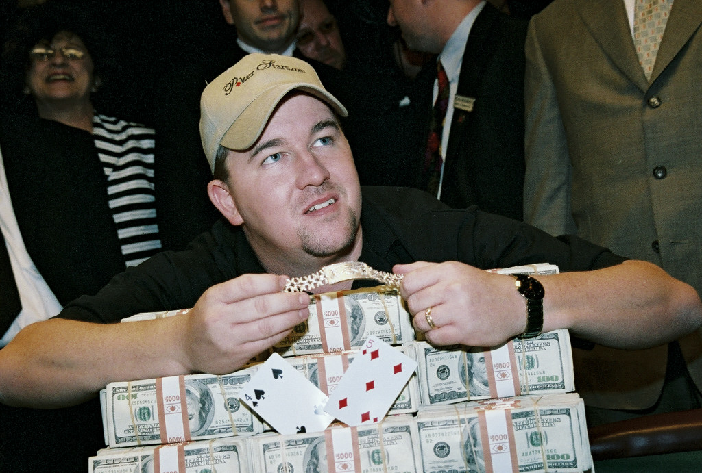 Sparking the poker boom: 15 years of The Moneymaker Effect