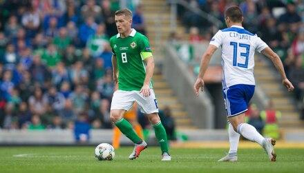 Bosnia-Herzegovina vs N Ireland: O'Neill's outfit can spring Sarajevo surprise