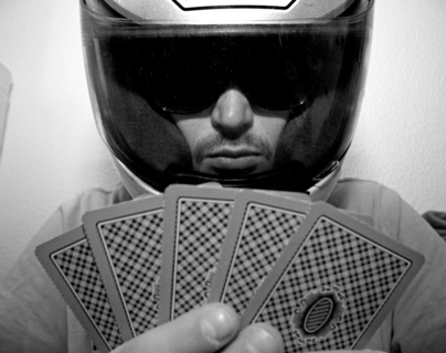 Four Unusual Situations to Practice Your Poker Face