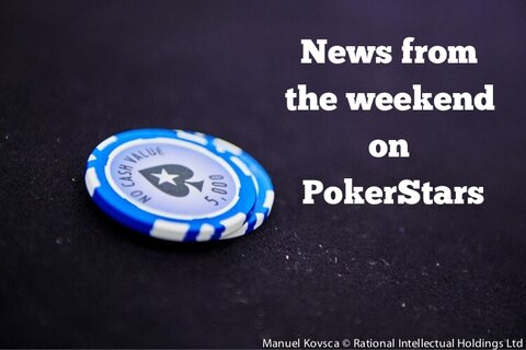 WEEKEND REVIEW: Grande_Prego wins Sunday Million, and Run It Up Reno gets underway