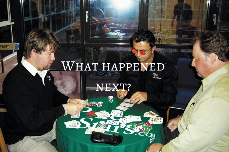 The Moneymaker Effect: What happened in poker next?