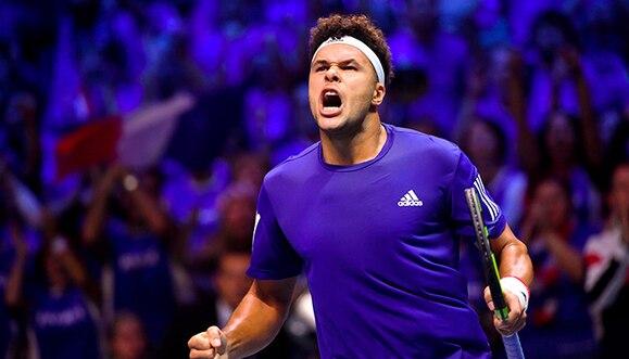 Pronósticos de tenis para el jueves: Francia y Serbia se juegan su clasificación en un duelo con sabor a final