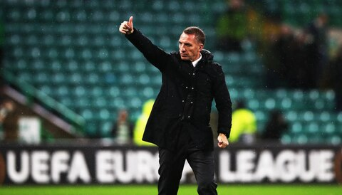 Europa League betting tips: Celtic to triumph in Trondheim