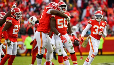Chiefs vs Rams: Mahomes, Gurley set up for offensive clash