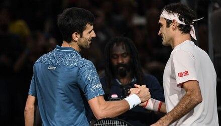 Australian Open: Top 10 contenders in Melbourne